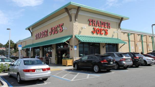 Can I use my EBT card at Trader Joe's