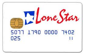 Texas Food Stamp Card Balance