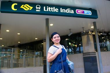 little-india-mrt-station