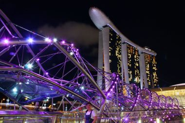 marina-bay-sands-and-the-helix-bridge