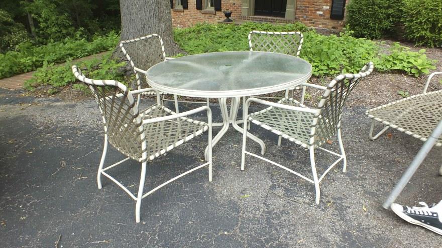 Brown Jordan Patio Furniture : EBTH