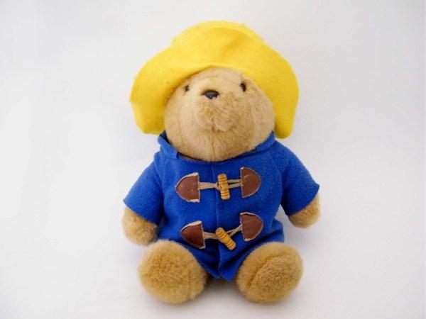 paddington bear stuffed animal # 85