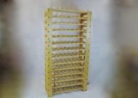 Ikea Gorm Shelf System Wine Rack : EBTH