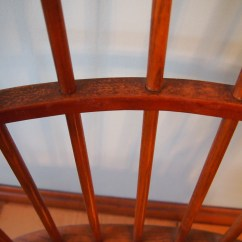 Stickley Leopold Chair For Sale Antique Club Chairs Windsor Style Ebth