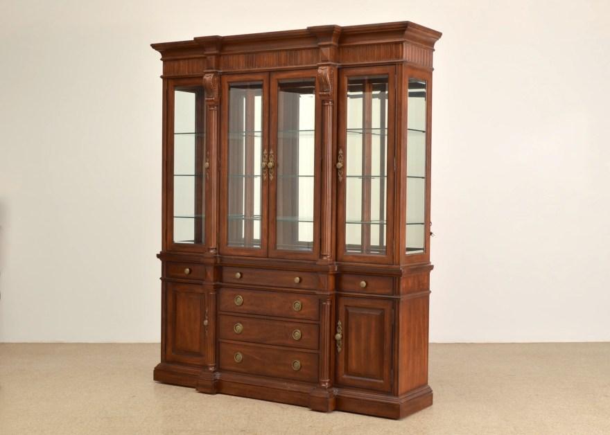 Bernhardt China Cabinet Cabinets Matttroy