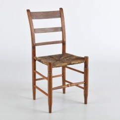 Early American Chair Styles Graco Duodiner Lx High Manual Style Ladder Back Ebth