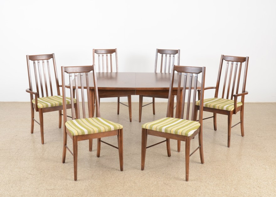 Broyhill Dining Room Furniture Sets