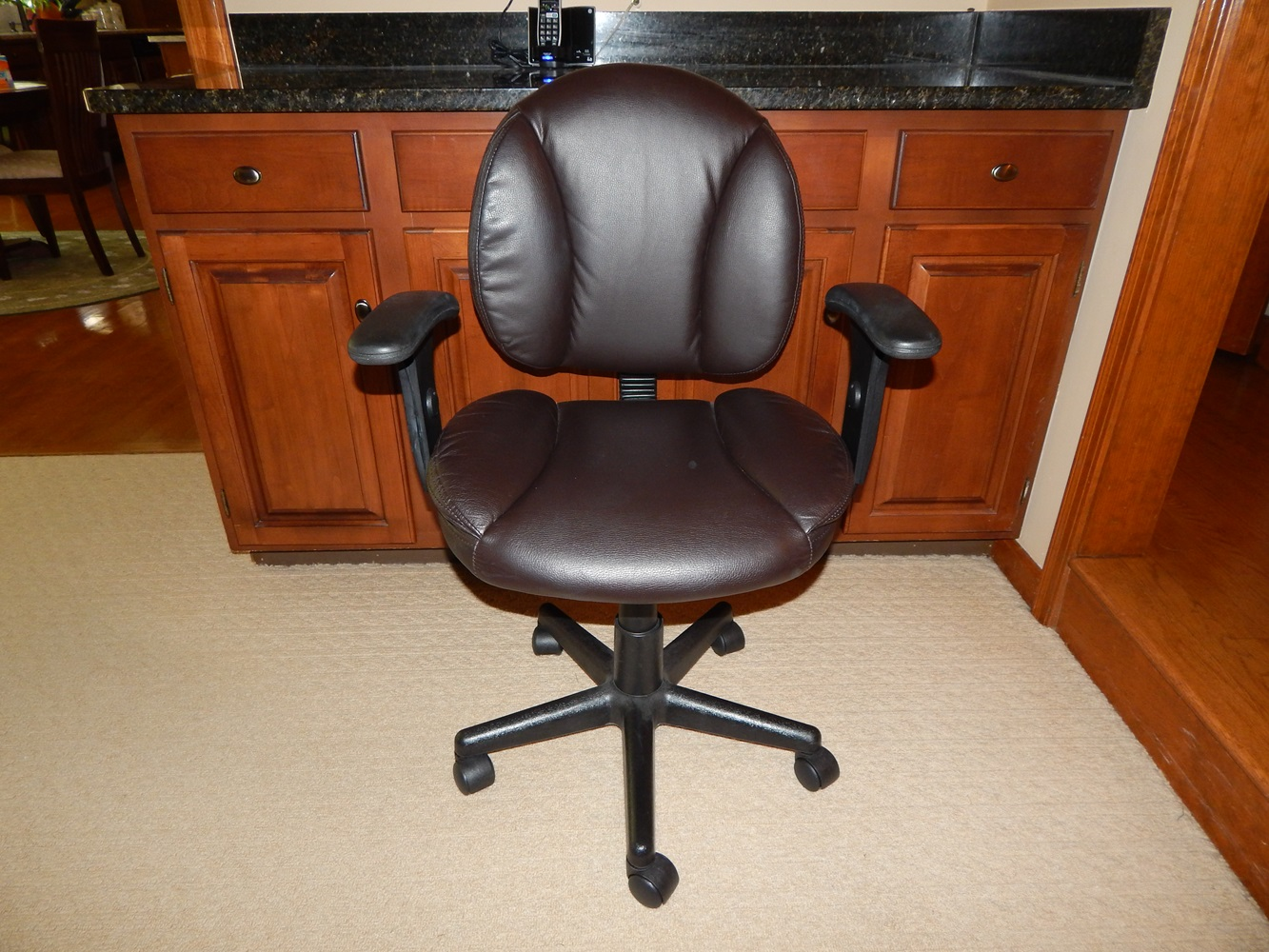 Staples Task Chair Staples Office Chair Ebth