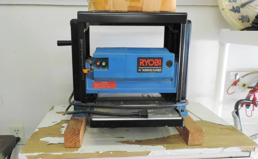 20 Inch Planer For Sale