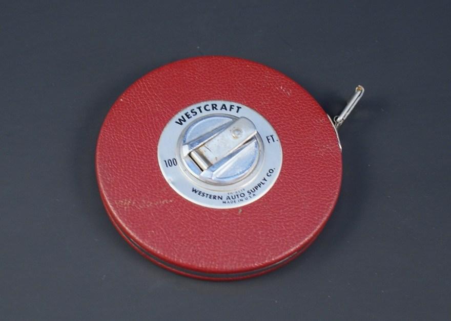 Westcraft Tools