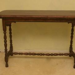 Early American Style Sofas Corner Sofa Cheap Uk Table Ebth