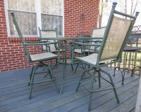 Patio Furniture Auction | Outdoor and Garden Decor ...