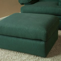 Oversized Upholstered Chair Antique Slipper Uk Green Armchair With Ottoman Ebth