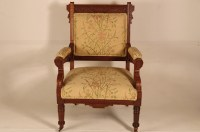 Antique Eastlake Chairs | Antique Furniture