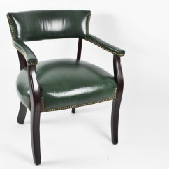 Thomasville Leather Chair Stone Cold Steel Gif Quothides And Seats Quot Arm Ebth