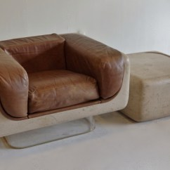Steelcase Sofa Platner England Soft Seating Vintage Armchair And Coffee Table Ebth