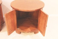 Vintage Maple Coffee Table and End Tables : EBTH