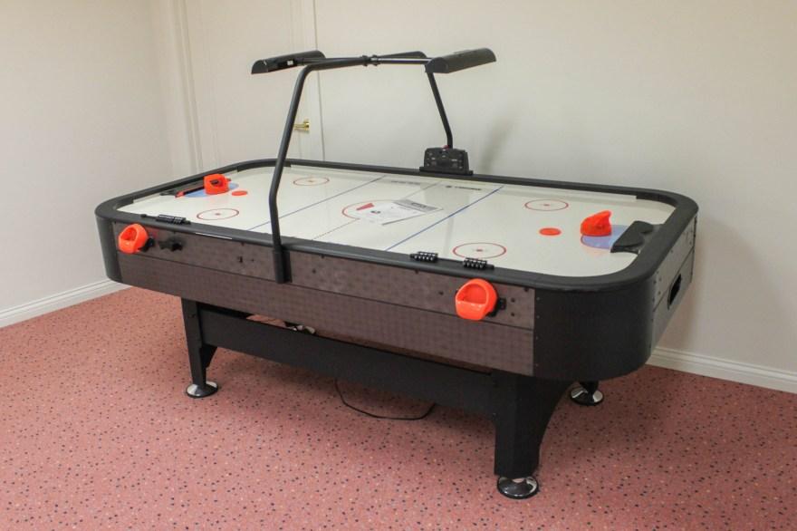 Sportcraft Turbo Hockey