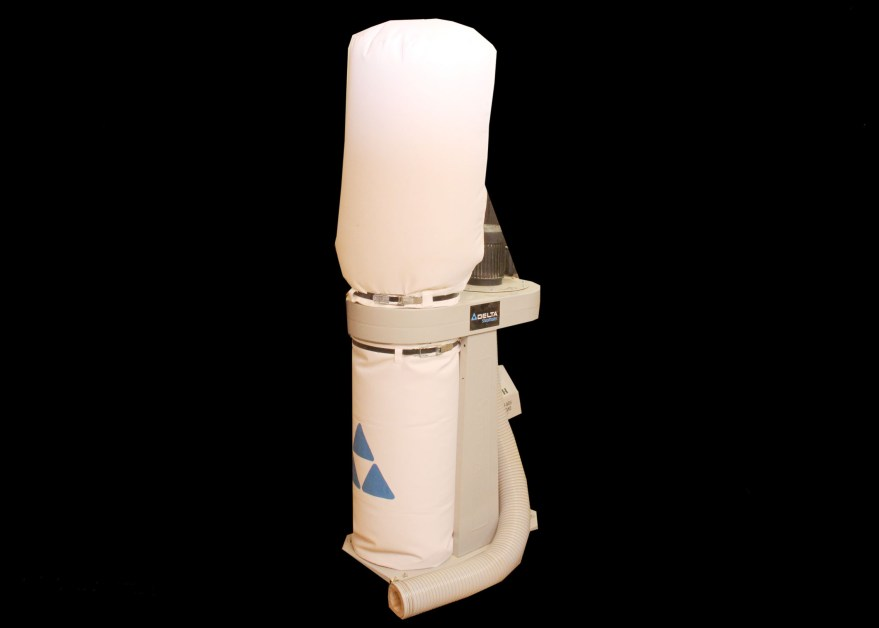 Delta Single Stage Dust Collector