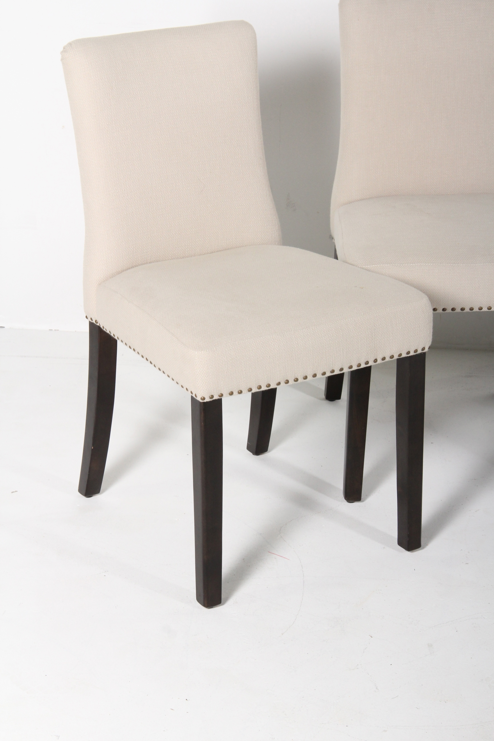 west elm chairs dining old high chair quartet of ebth