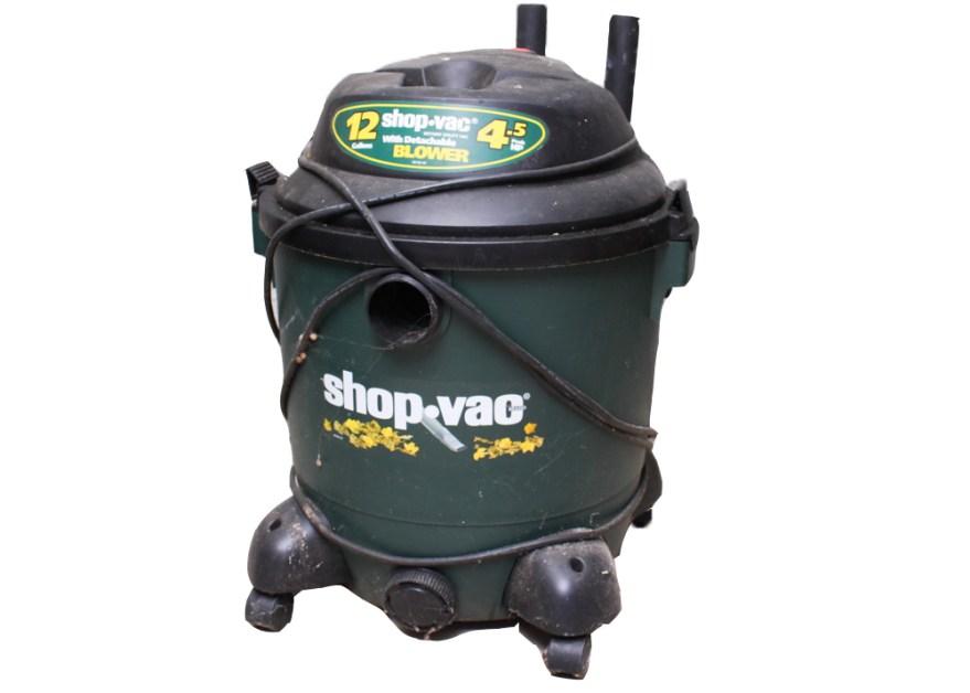 Vac 12-gallon Vacuum Ebth