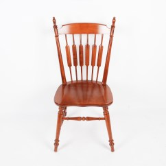 Tell City Chairs Pattern 4548 Clearance Dining Room Chair Co Walnut Ebth