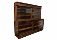 Antique Store Display Cabinets