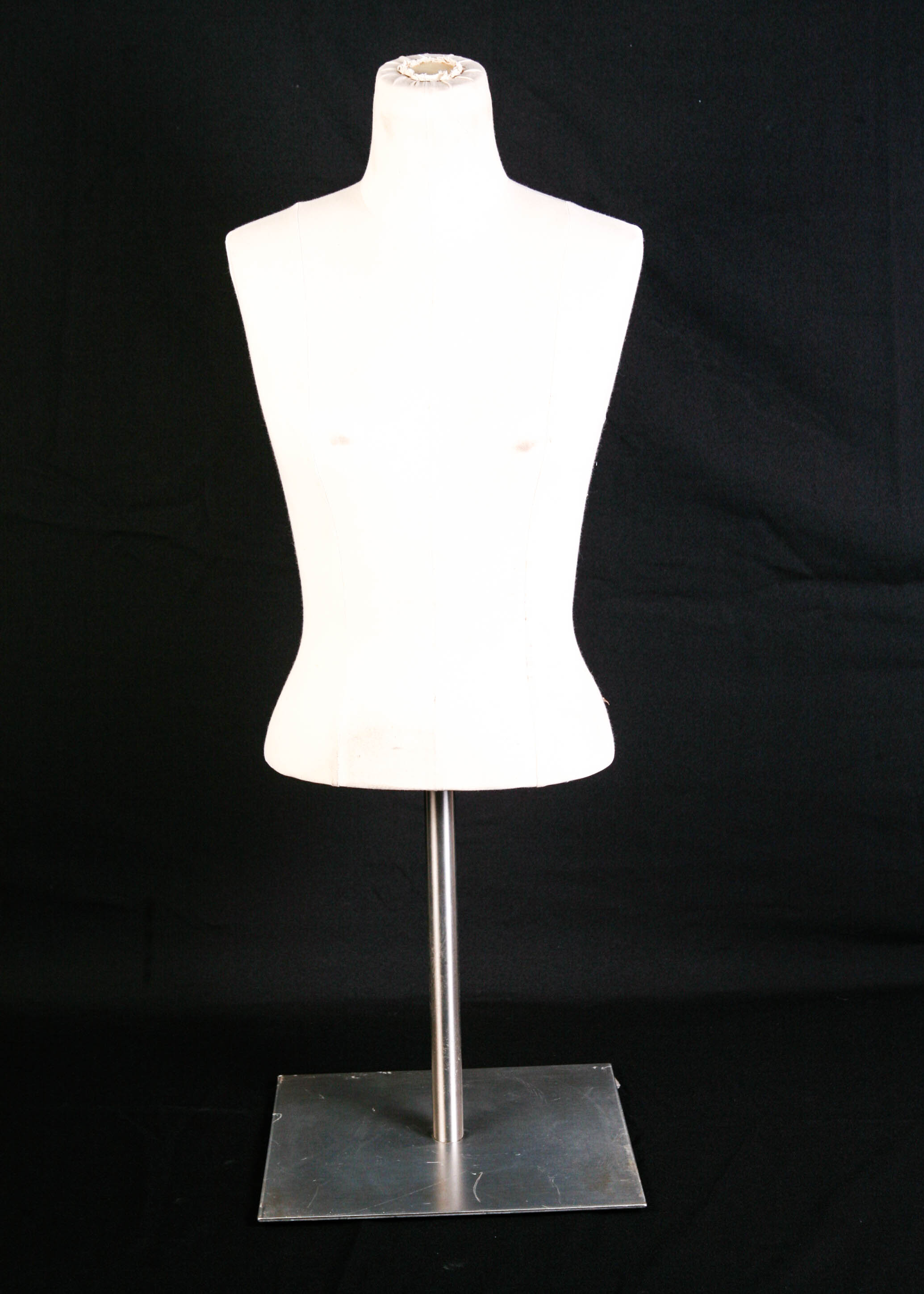 mannequin chair stand oslo posture nz desk top canvas on ebth