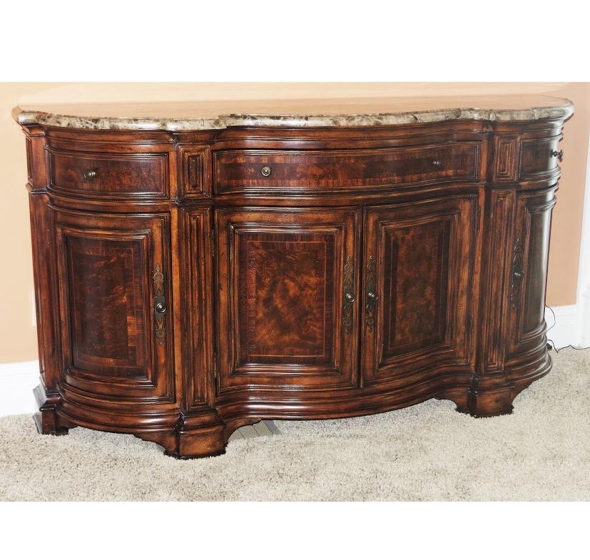 Universal Furniture Villa Cortina Sideboard Credenza Ebth