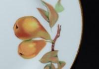 Royal Worcester Evesham Gold Dinnerware : EBTH