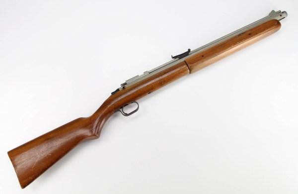 Sheridan 39Silver Streak39 Vintage Air Rifle EBTH