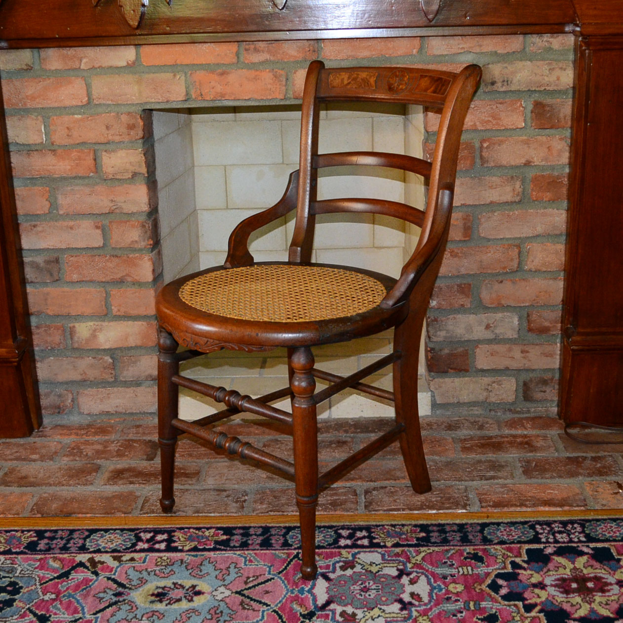 eastlake victorian parlor chairs kohls chaise lounge antique cane bottom - best 2000+ decor ideas