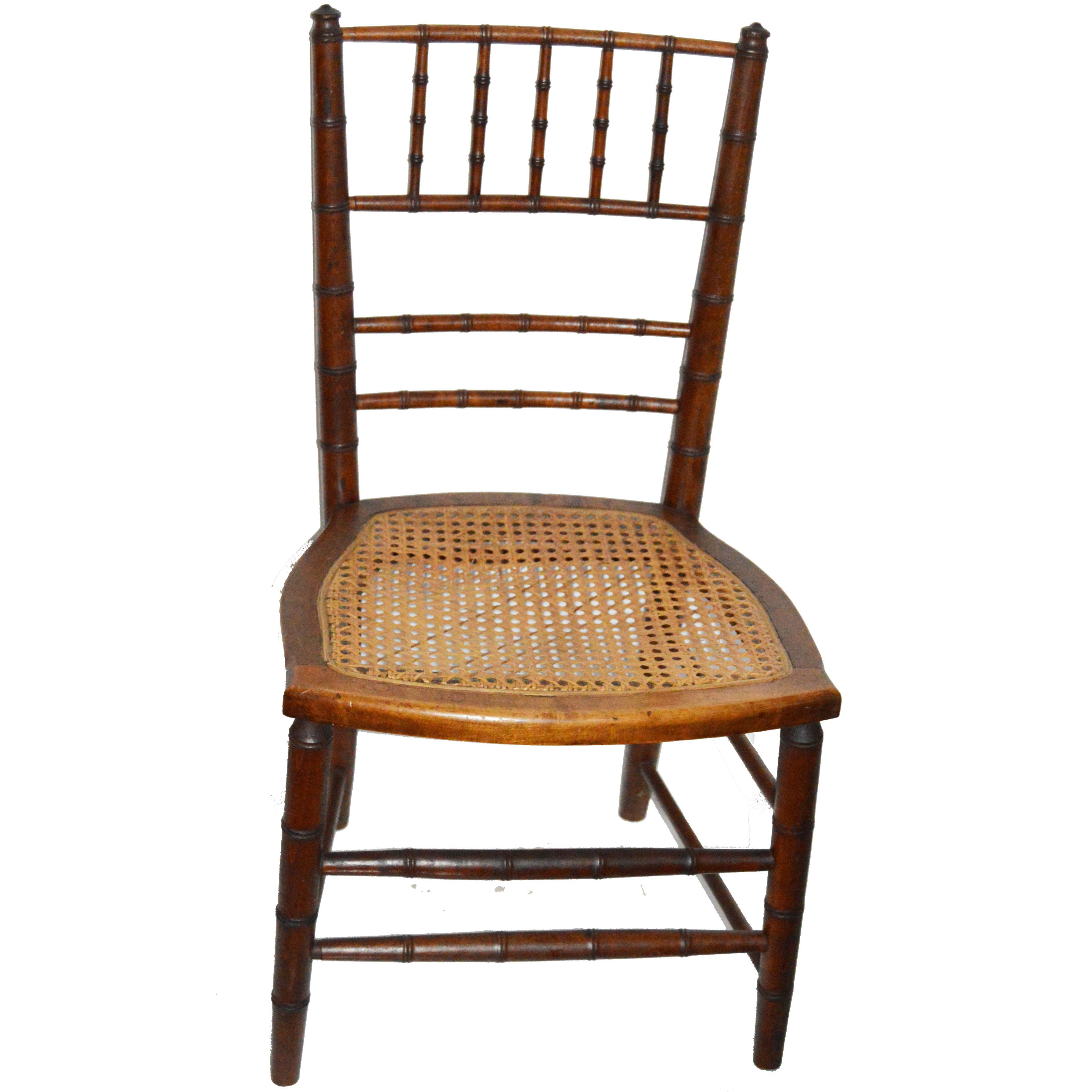 childs rattan chair desk jordans child s size ebth
