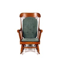 Maple Wood Captains Chair : EBTH