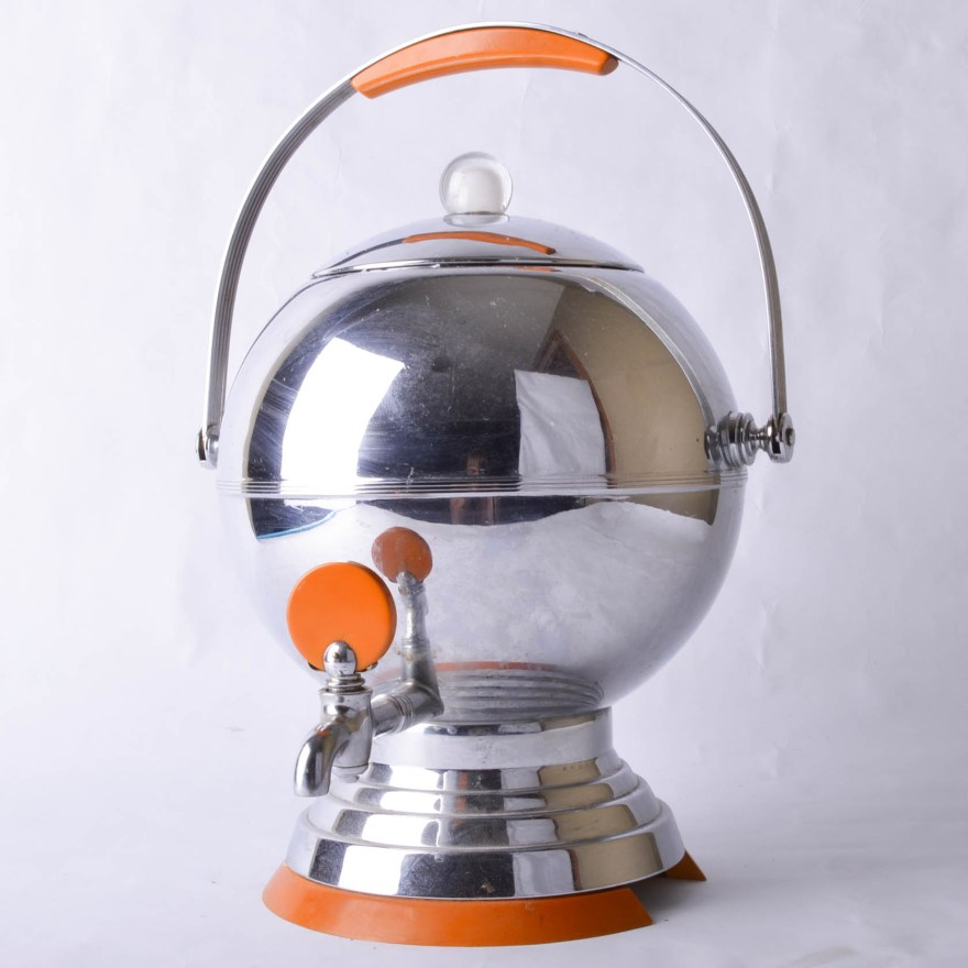 Manning And Bowman Coffee Pot