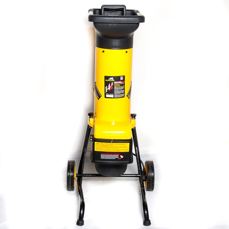 Electric Wood Chippers Sale