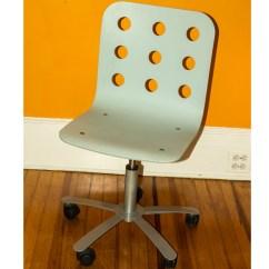 Ikea Jules Chair Red Wing Junior Desk Ebth