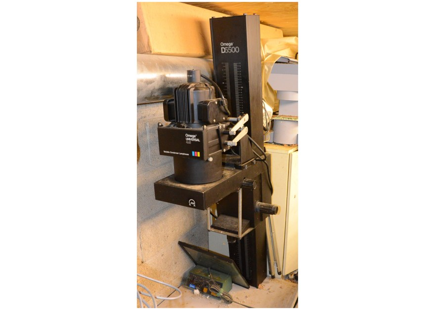 4×5 Enlarger For Sale