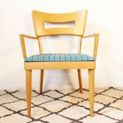Heywood Wakefield Dogbone Chairs Buy Tables And Wholesale Chair Ebth