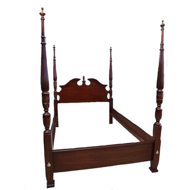 Stag Minstrel Bedroom Furniture Beds Bedroom Furniture