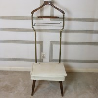 Mid Century Modern Valet Chair by Nova Products Corp. : EBTH