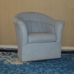 Barrel Chairs Swivel Rocker Tantra Sex Chair Ebth