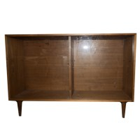 Mid-Century Display Cabinet : EBTH