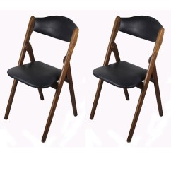 Coronet Folding Chairs Small Round Table And Wonderfold By Norquist Ebth