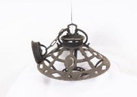 Ceiling Oil Lamp Holder : EBTH