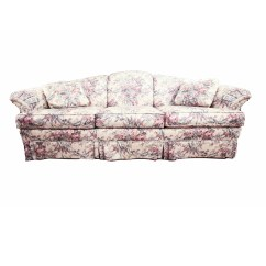 Broyhill Landon Sofa 18 Doll Bed Floral  Home And Textiles