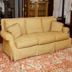 Ferguson Copeland Leather Sofa Restoration Hardware Cost To Ship English ...