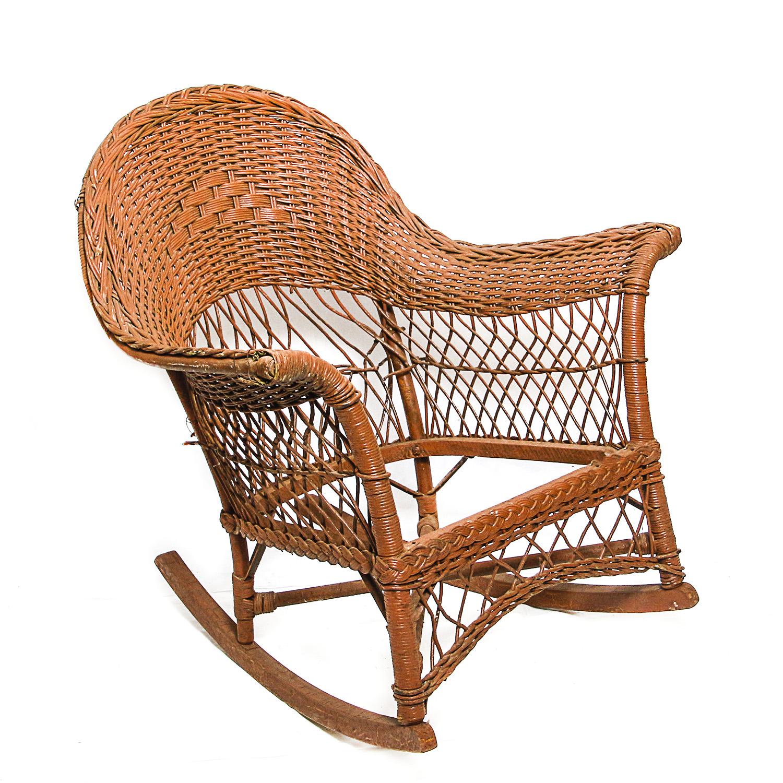 1920s rocking chair wheelchair transport services birmingham al 1920 s savannah wicker ebth
