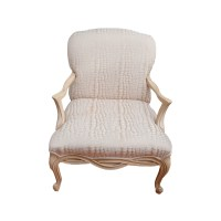 Contemporary Louis XV Style Chair : EBTH