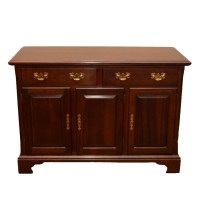 """""""American Masterpiece Collection"""" Sideboard by Hickory ..."""